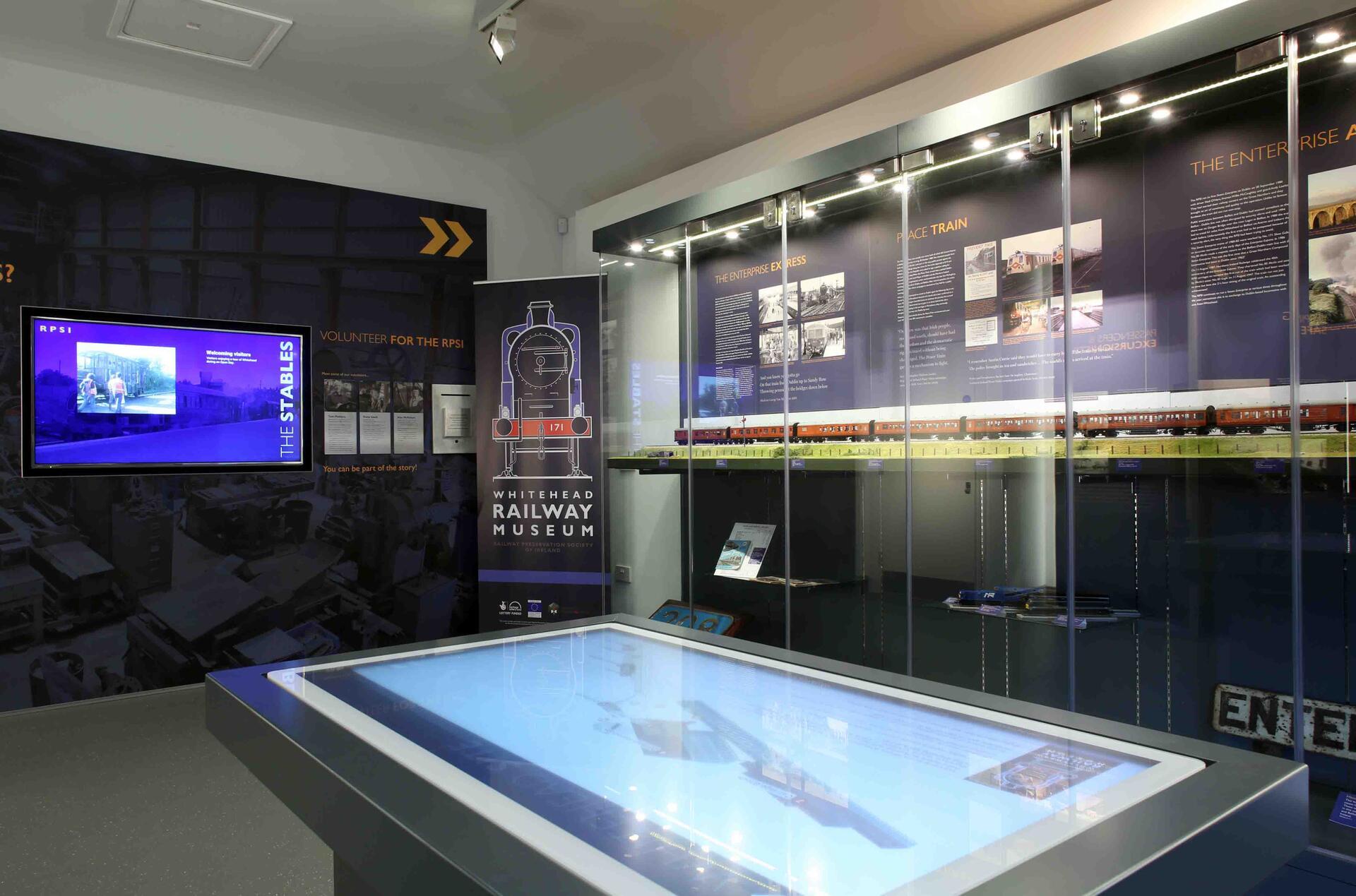 Railway Museum (11)