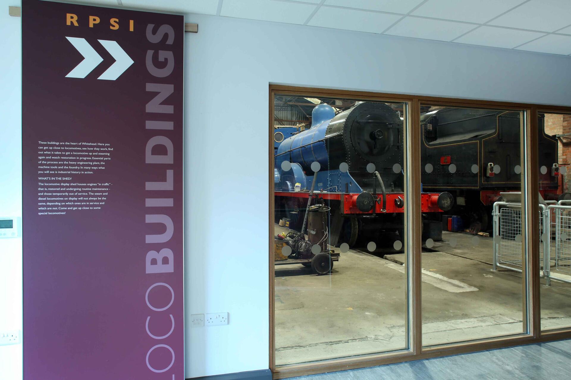 Railway Museum (2)