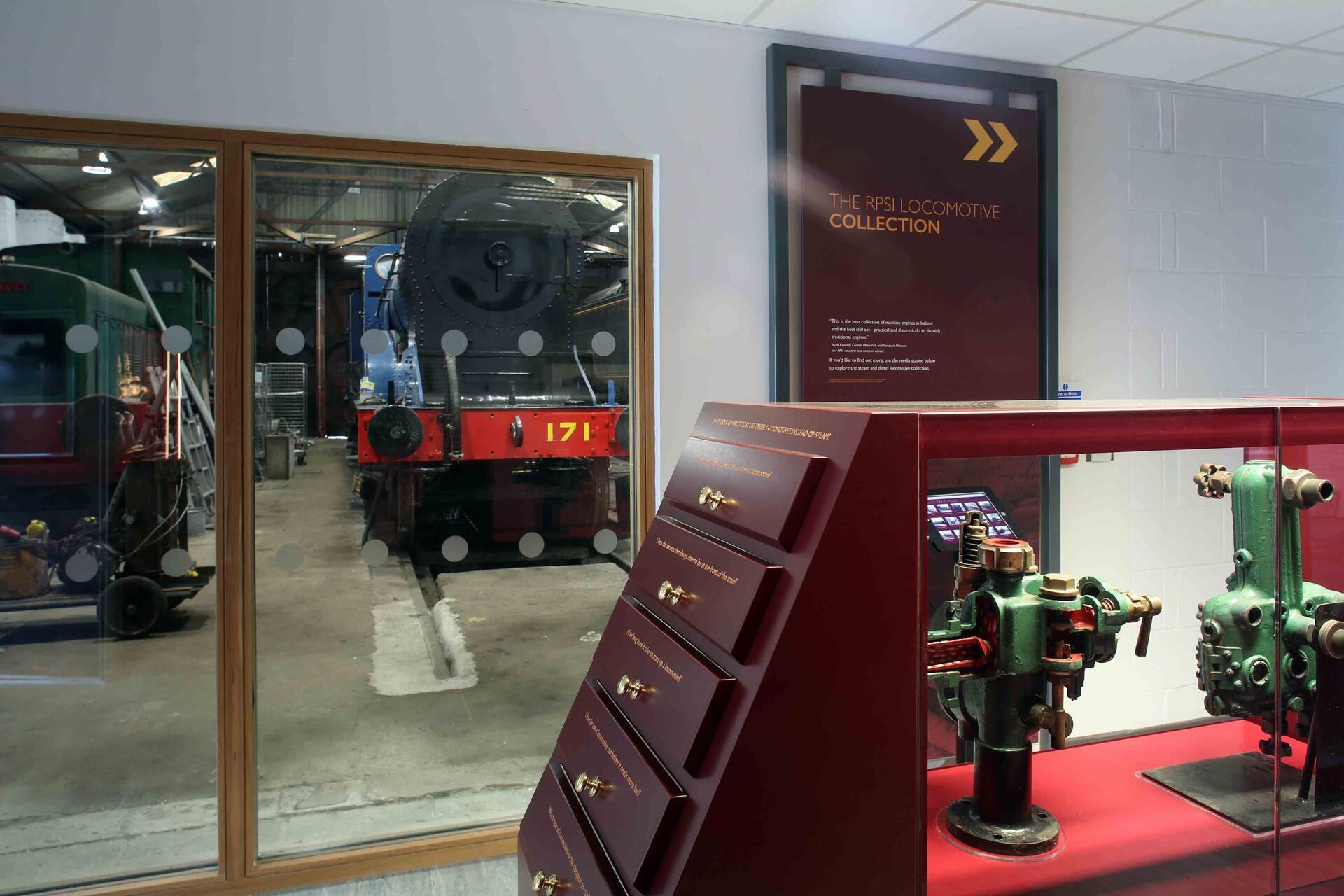 Railway Museum (4)