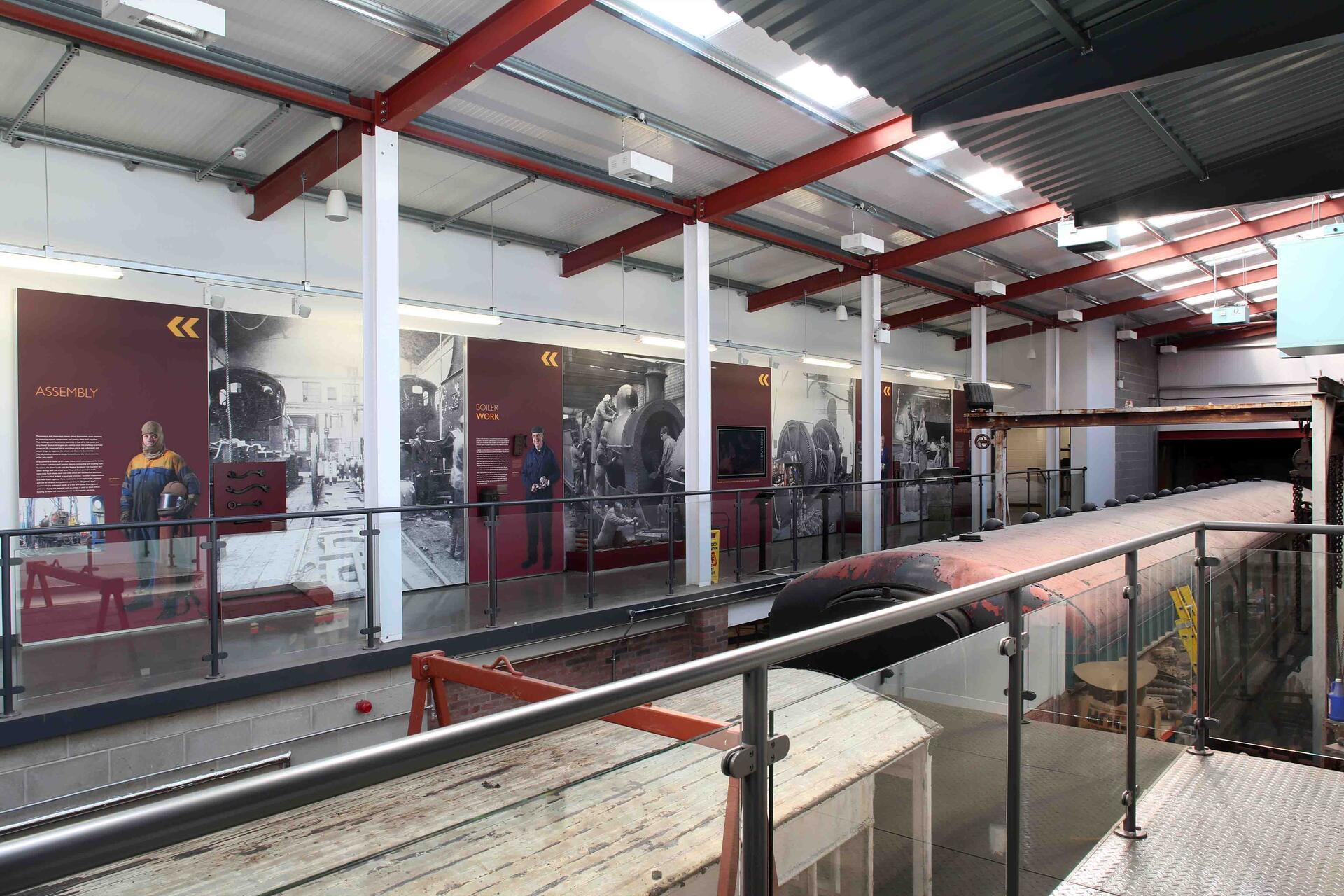 Railway Museum (7)