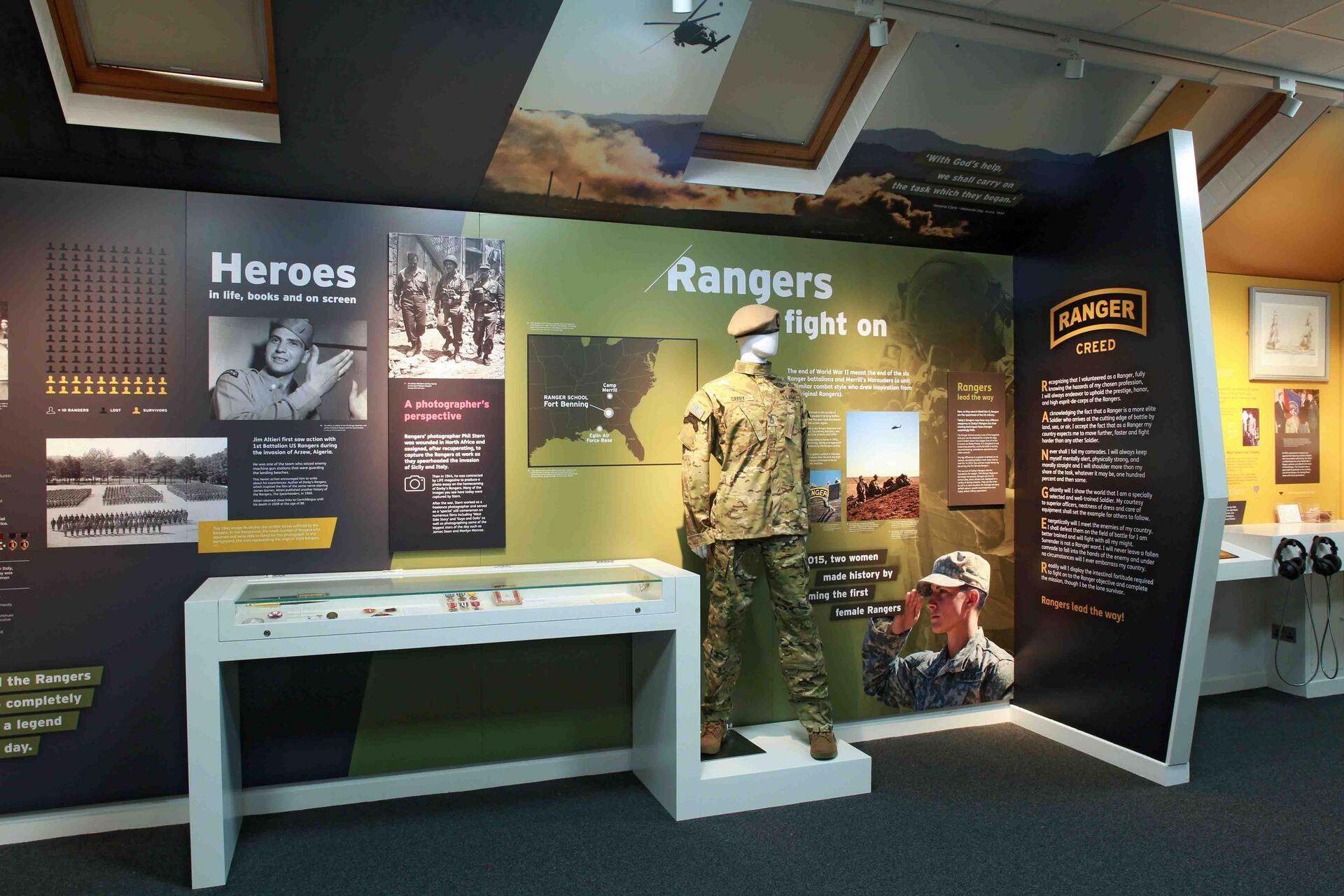 US Rangers Museum (1)