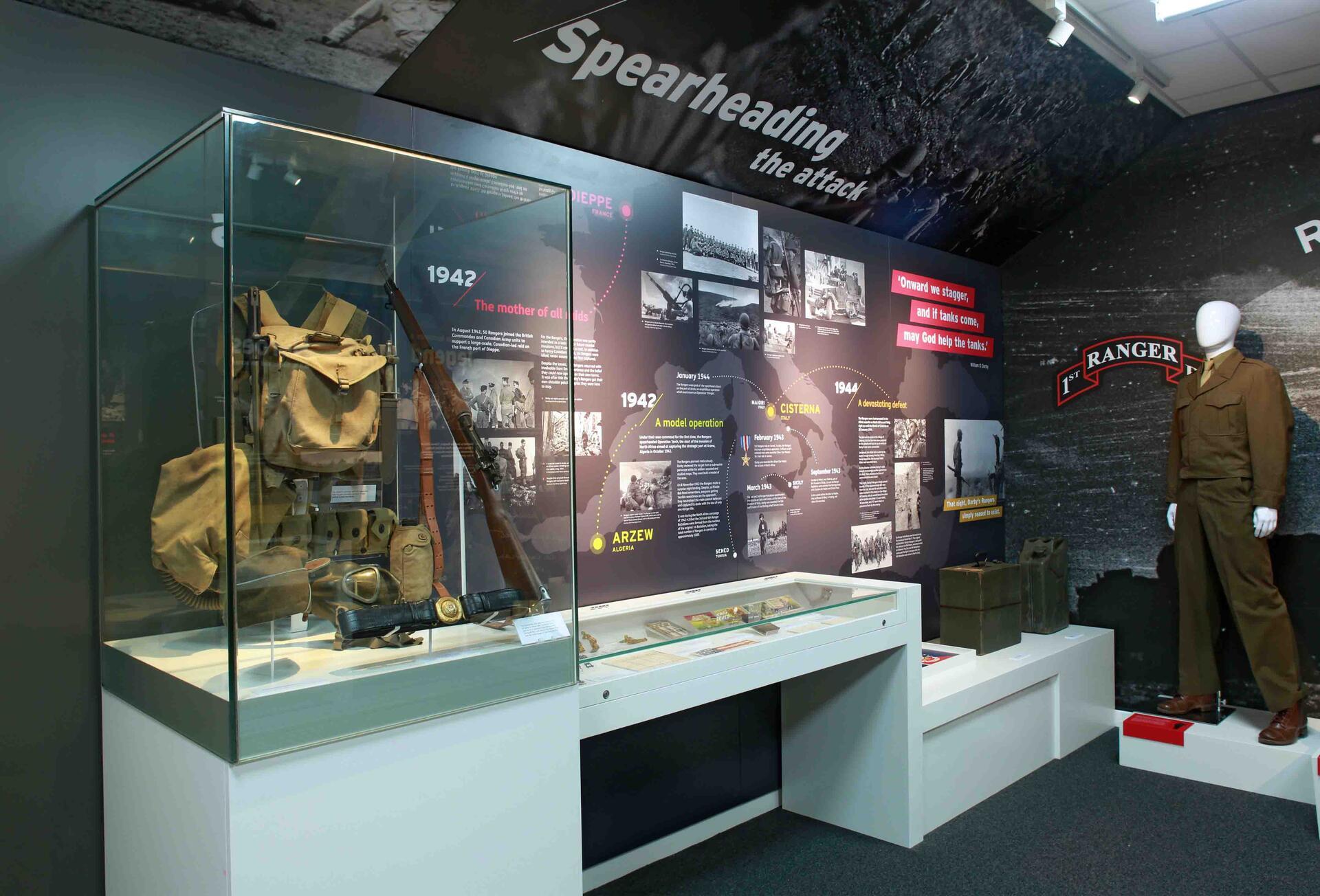 US Rangers Museum (10)