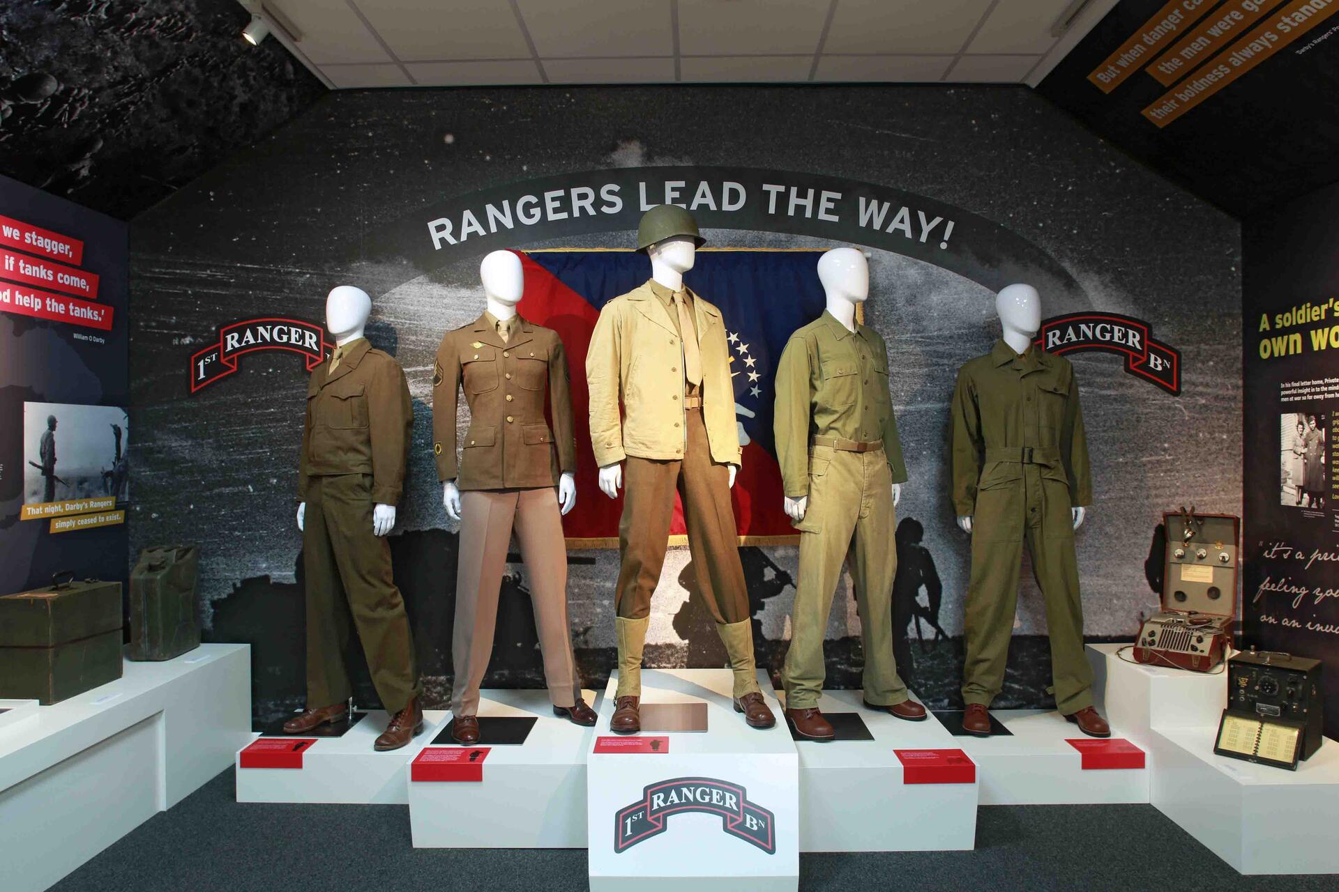 US Rangers Museum (11)