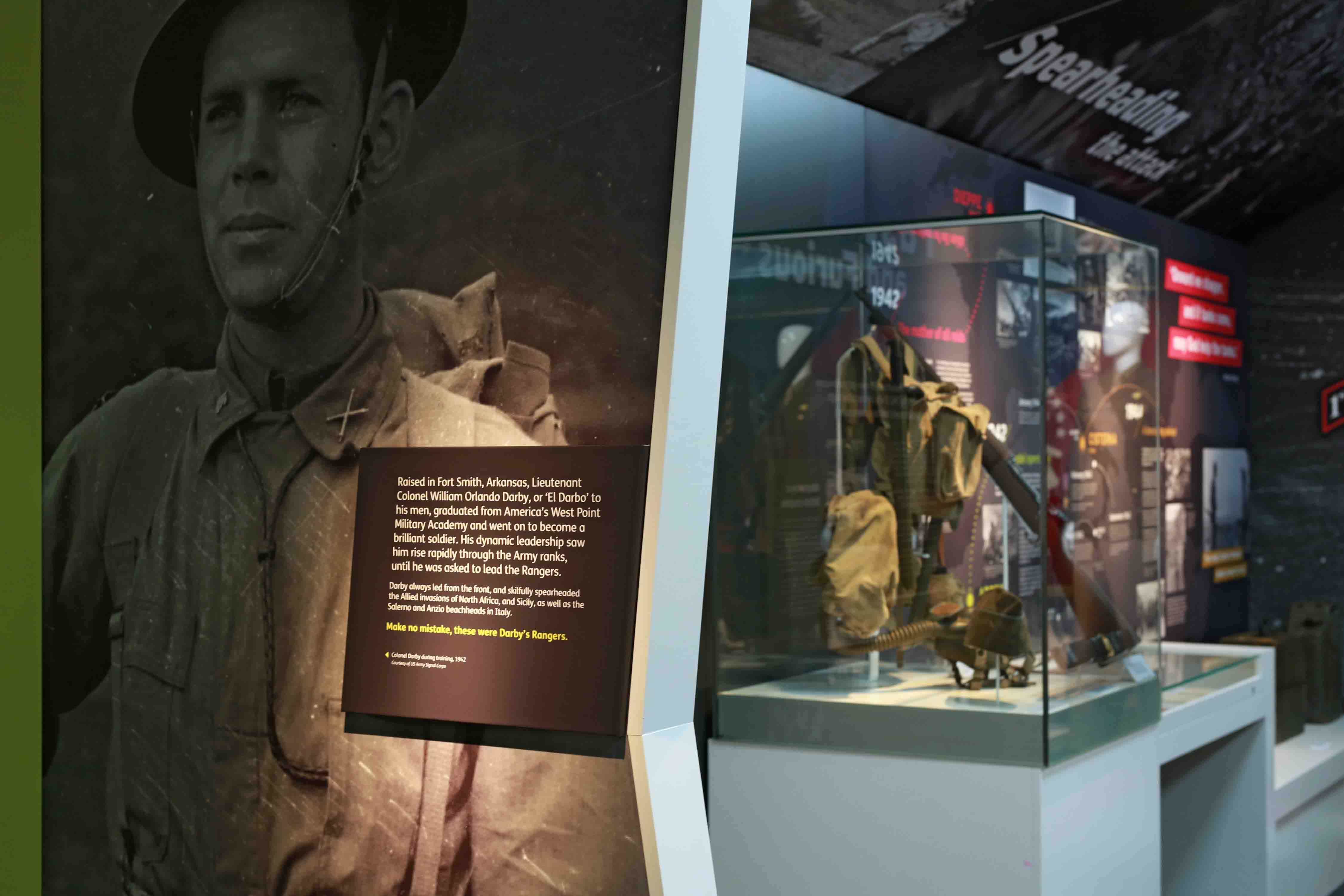 US Rangers Museum (3)