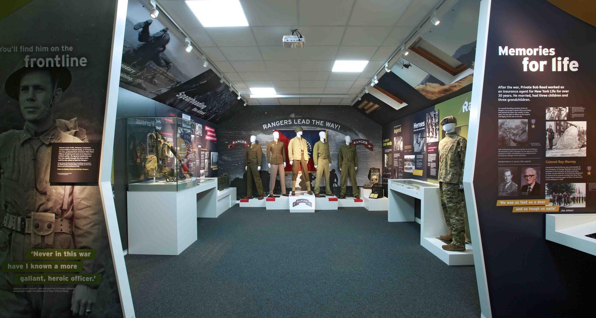 US Rangers Museum (8)