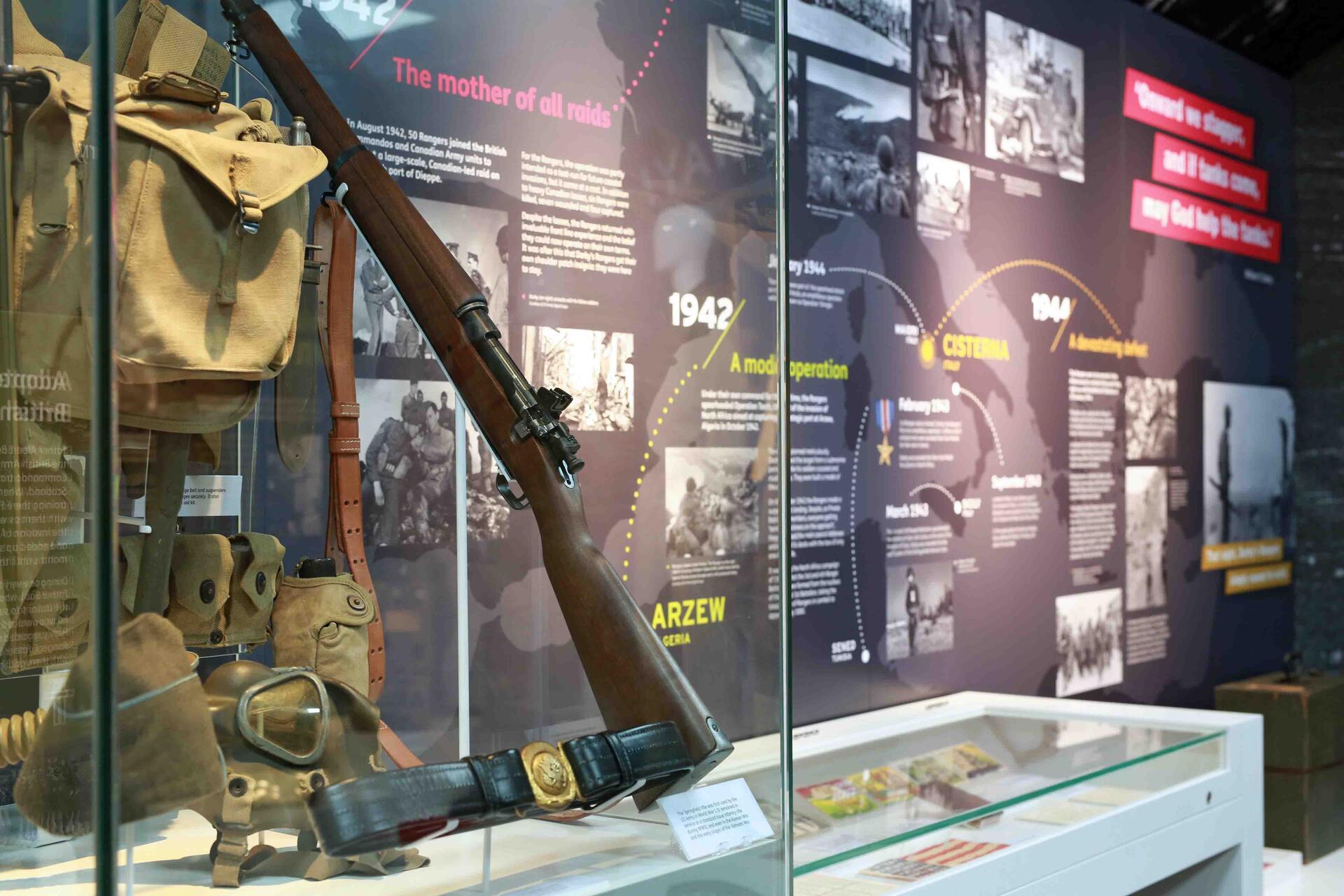 US Rangers Museum (9)