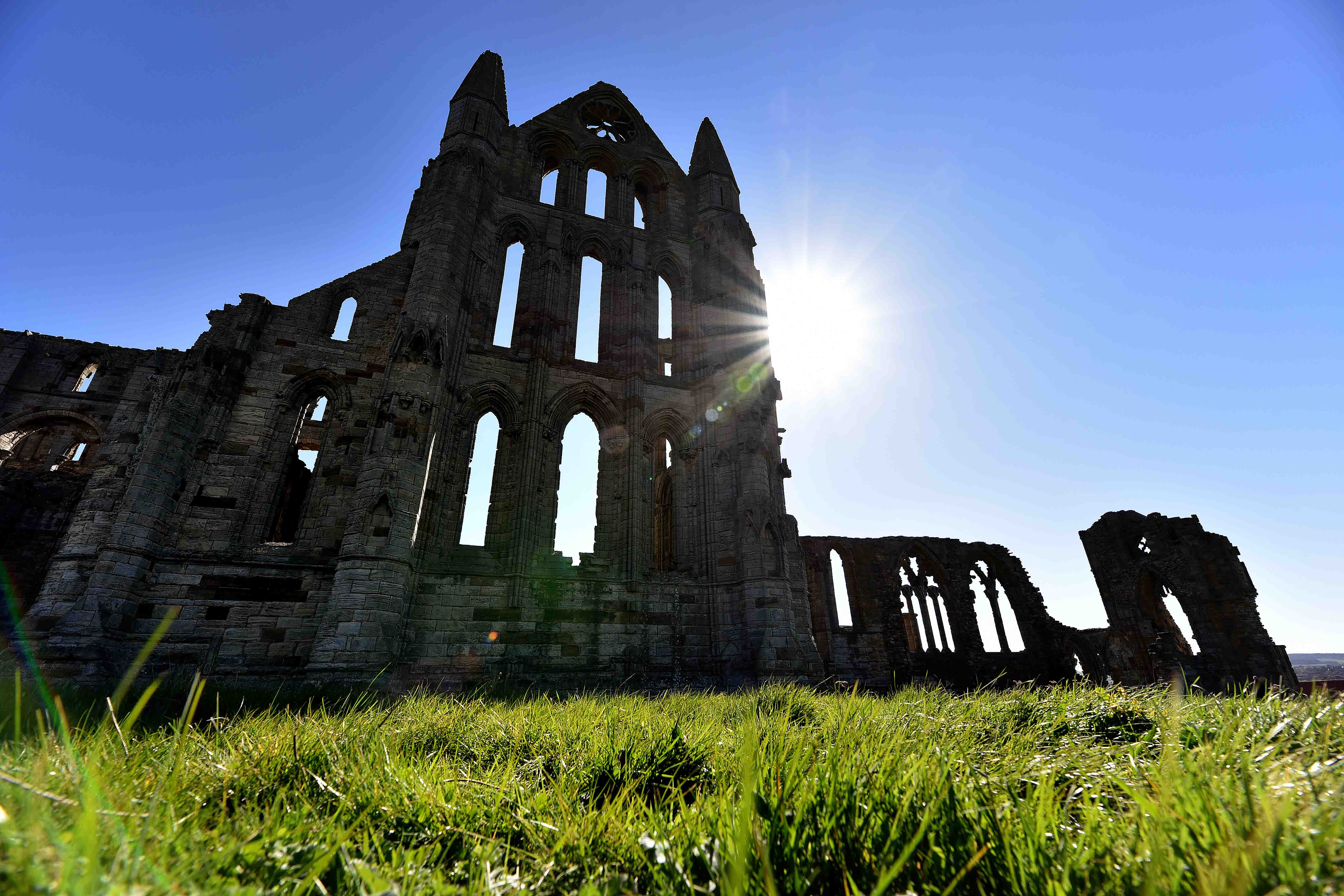 Whitby Abbey (6)