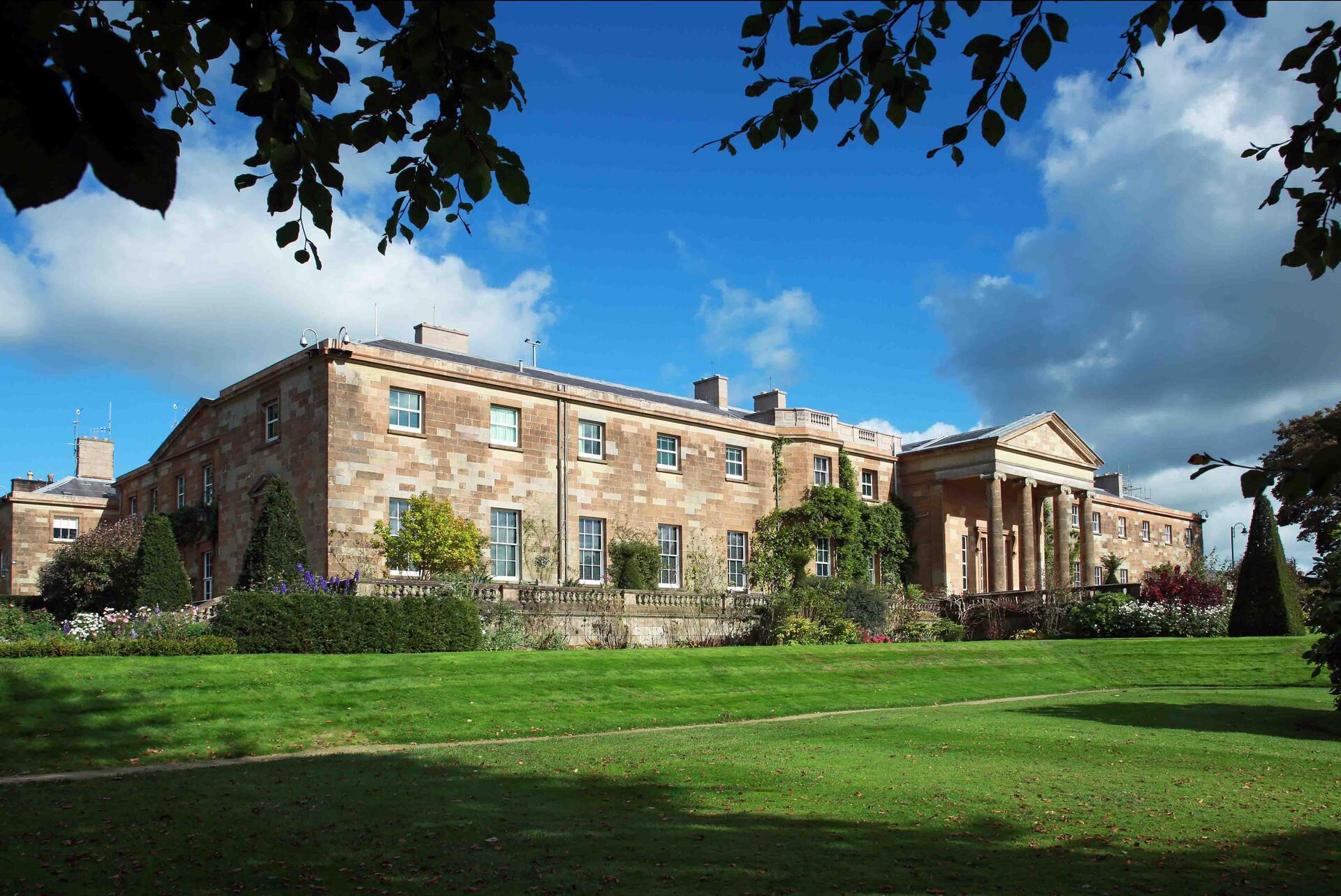 Hillsborough Castle 10