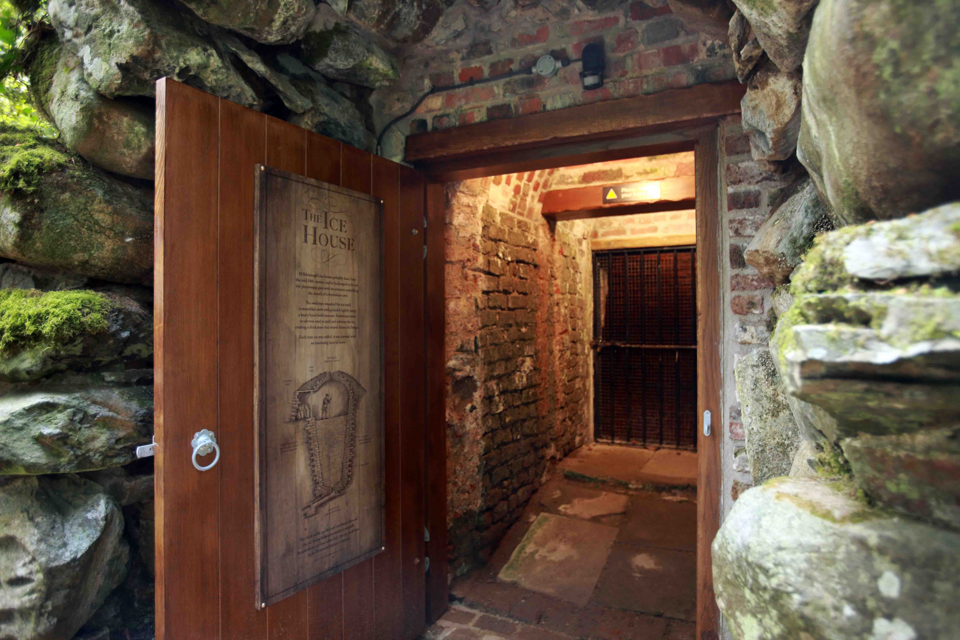 Hillsborough Castle 9