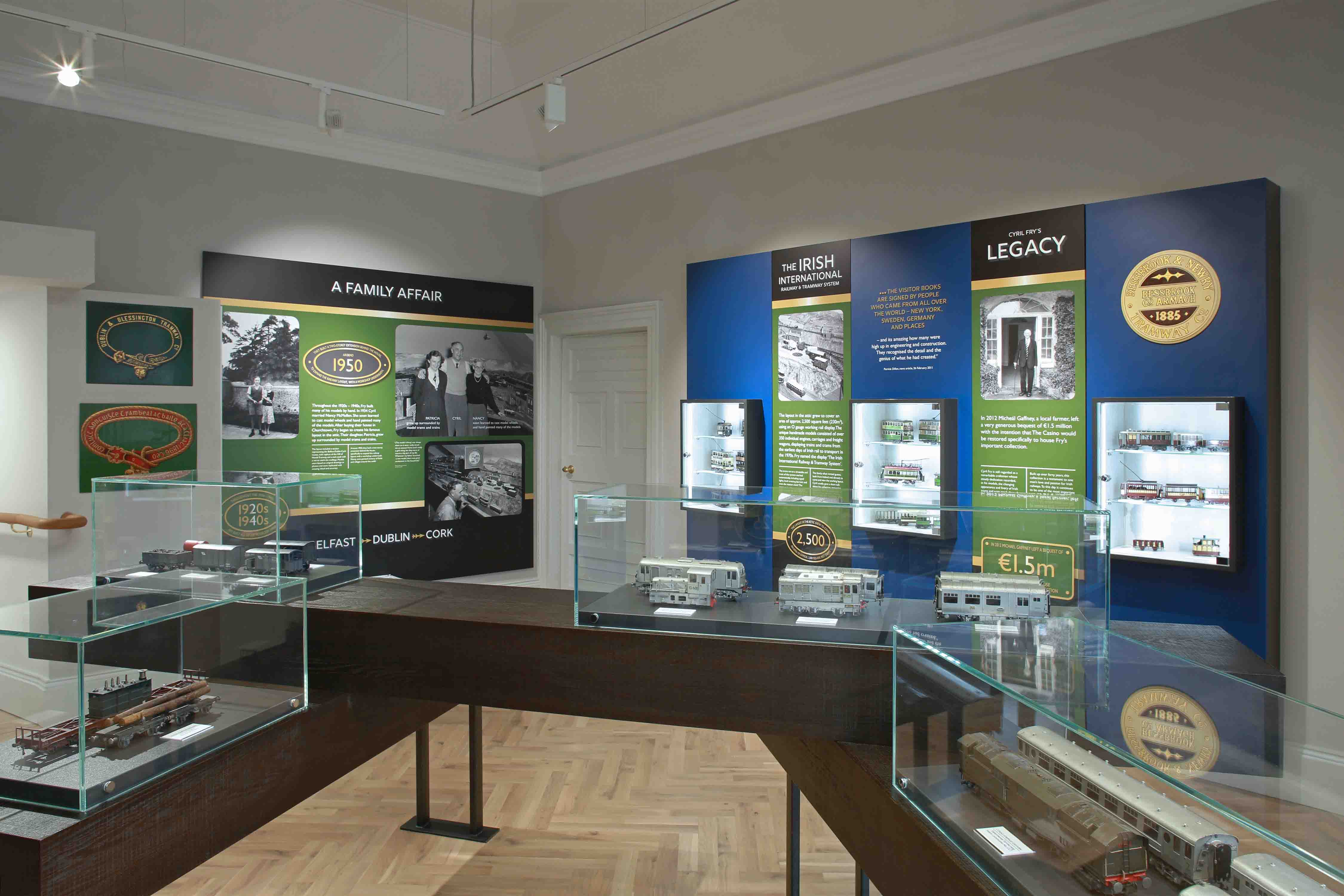 Fry Model Railway Museum (7)