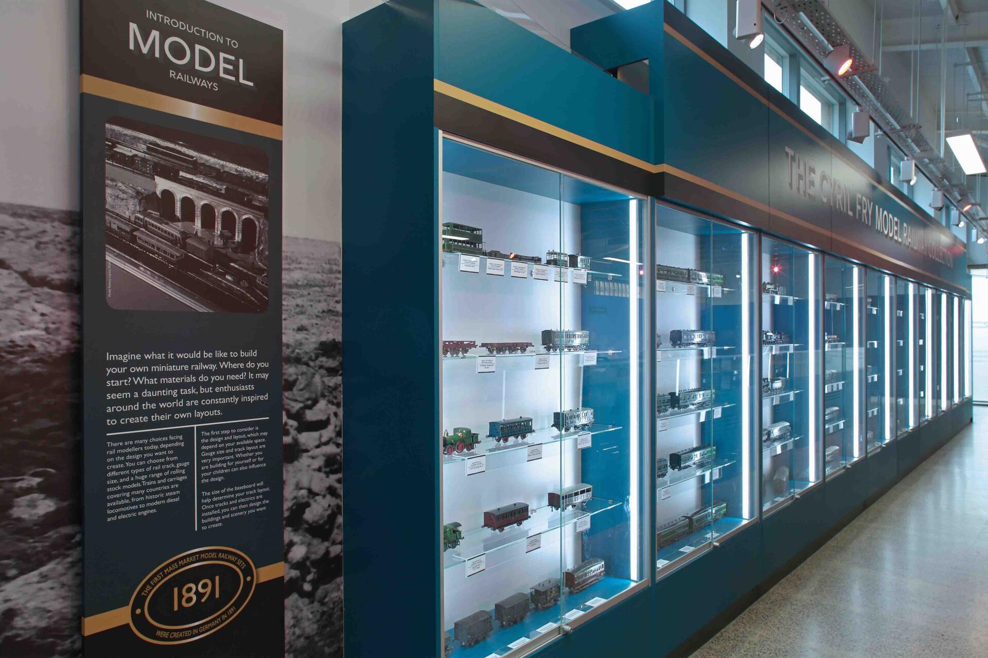 Fry Model Railway Museum (9)