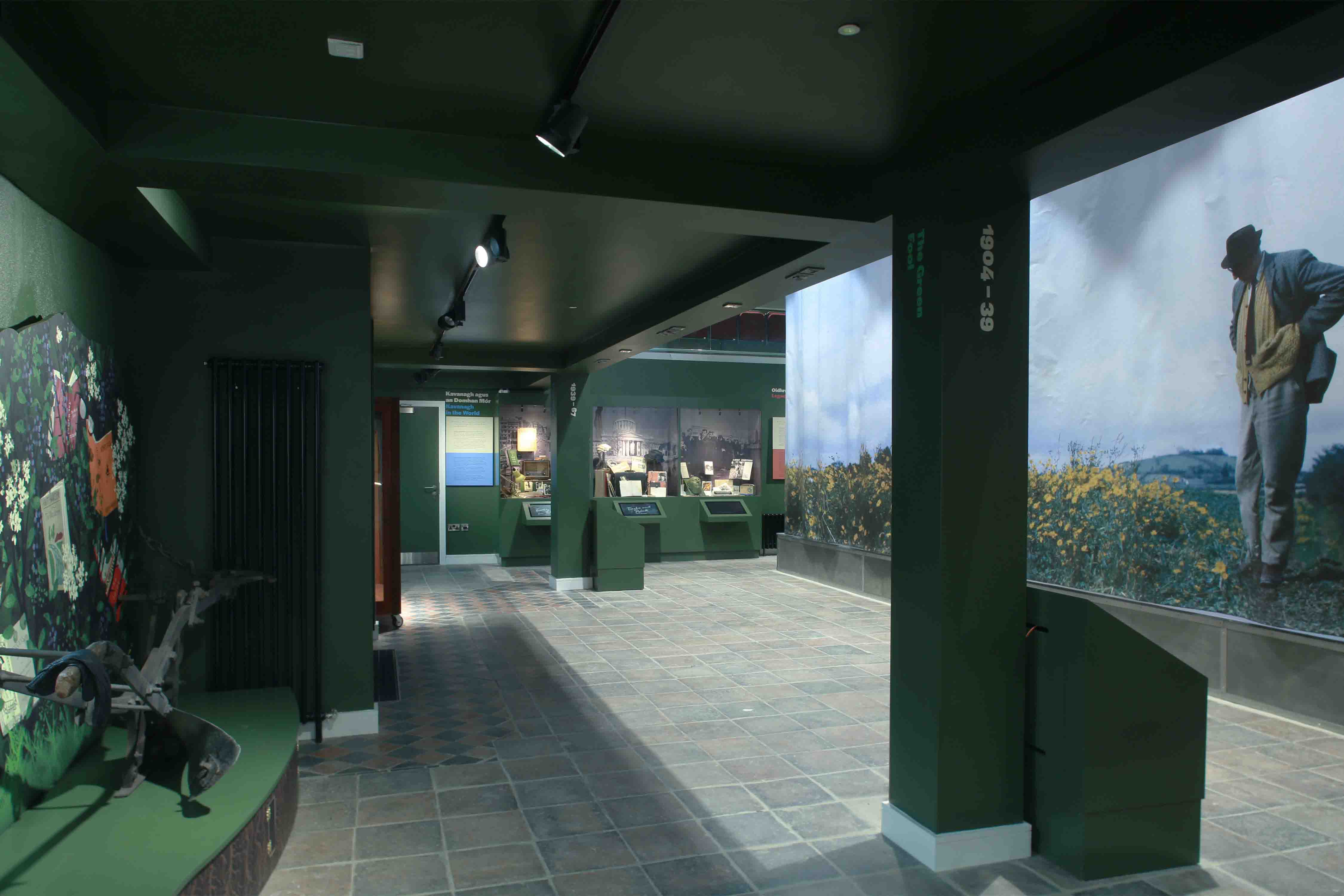 Patrick Kavanagh Exhibition Centre (3)