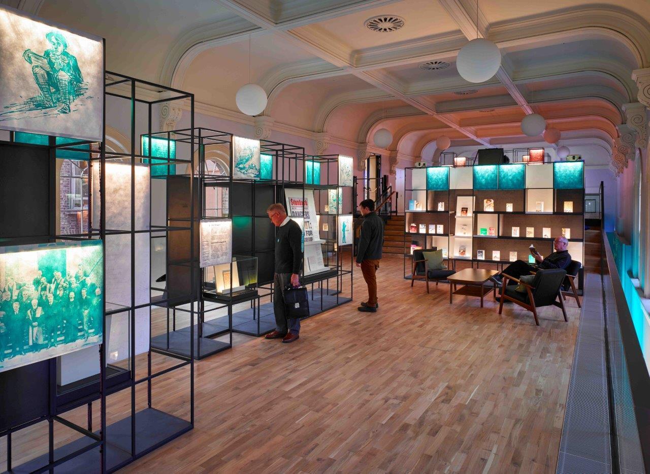 Museum of Literature Ireland (5)