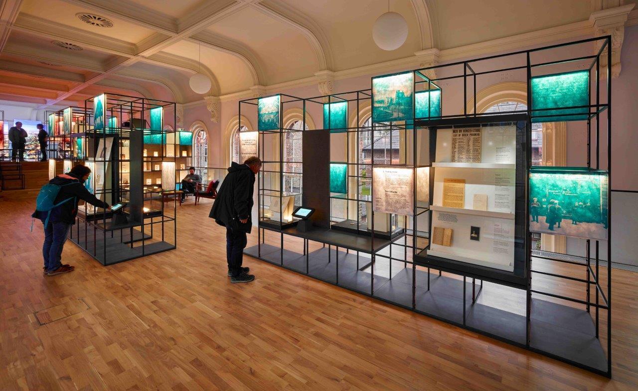 Museum of Literature Ireland (6)
