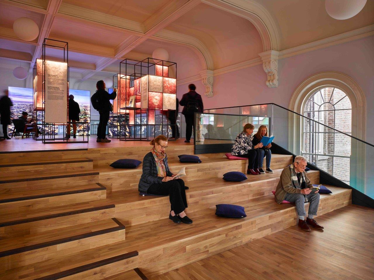 Museum of Literature Ireland (7)